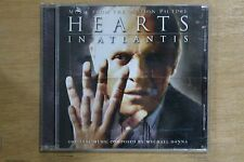 Hearts In Atlantis (Music From The Motion Picture)   (C233)