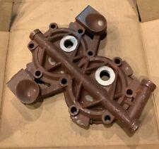 OMC Evinrude Johnson Cylinder Head 0277375