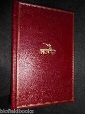 Tranquillity; Tales of Sport With the Gun - Shooting - Ltd 2500 (1991) Gun Sport
