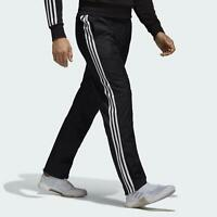 [CD7070] Mens Adidas Essentials 3 Stripe Woven Pant