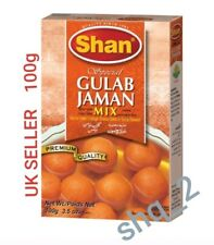 Shan Instant Mix Gulab Jamun Indian Sweet/Desserts 100g