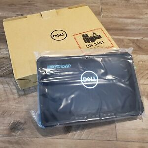 Dell Latitude 12 7220 Rugged Extreme i3 8GB RAM 128GB SSD FHD Touch NO OS NEW