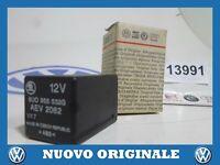 Relay Windshield Wiper Windscreen Original VOLKSWAGEN Caddy 1997 2001