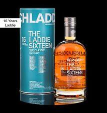 BRUICHLADDICH 16 Jahre The Laddie Sixteen - unpeated - Bourbon Cask gereift