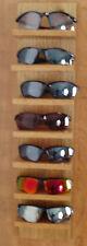 Eyeglass Sunglass Rack Storage Shelf Wood Hang Display Wooden 2' Handmade