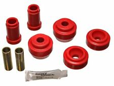 For 1982-1983 Dodge 400 Control Arm Bushing Kit Front Energy 67298TV