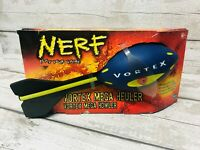 Hasbro Nerf Vortex Mega Howler Football Type Toy Original Boxed Rare
