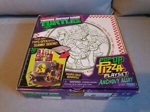 TMNT - Teenage Mutant Ninja Turtles - Pop-up Pizza Playset - Playmates