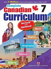 Complete Canadian Curriculum Gr.7(Rev)