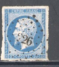 FRANCE 14A ob 226, BADONVILLER, MEURTHE, TB