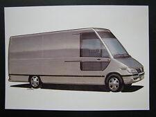 Photo Mercedes-Benz Sprinter Design Model (MBC)