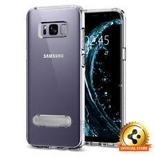 Spigen Galaxy S8 Plus Case Ultra Hybrid S Crystal Clear