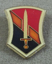 US Army 1st Field Force ( Vietnam ) Pin / Clutchback