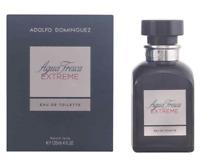 120ml Adolfo Dominguez Agua Fresca Extreme Eau de Toilette Perfume Hombre 4 oz