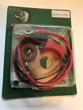Powerspark Electronic Ignition kit 2 cylinder Fiat 500 & Fiat 126
