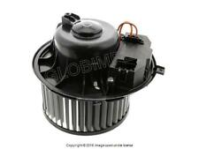 AUDI/VW A3 TT QUATTRO GOLF GTI 2005-2014 Blower Motor for A/C and Heater BEHR
