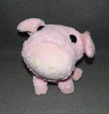 Big Headz cerdo cerda Fritzi Penny peluche irse peluche peluche
