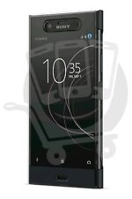 Official Sony SCTG50 Black Touch Style Cover / Case - Xperia™ XZ1