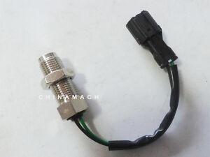 New Revolution Speed Sensor MC849577 for Kobelco SK200-6 SK200-6E