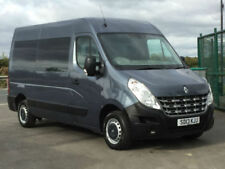 Right-hand drive Bus with Immobiliser