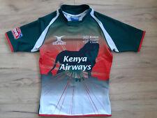KENYA gilbert rugby! shirt trikot camiseta jersey maglia kit! 6/6 ! S - adult@
