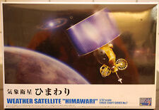 Himawari satélite meteorológico, 1:32, aoshima 03855