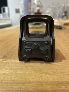 EOtech 512 Holographic Sight *EXCELLENT CONDITION*