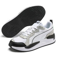 PUMA X-RAY GAME Mens Athletic Shoes Casual Sneakers - White / Beige - PICK SIZE