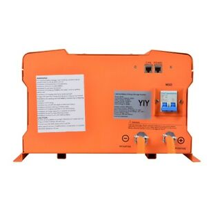 7.68KWh 48V/150Ah  24V/300Ah Deep Cycle BMS Rechargeable Solar LiFePO4 Battery