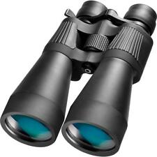 Waterproof Black Colorado 10-30x60 Fully Coated Optics Zoom Versatile Binoculars