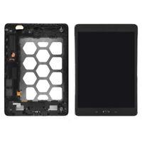 Samsung Galaxy Tab A 9.7 T550NZ T551 T555 LCD Screen Digitizer Frame
