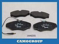 Pills Front Brake Pads Pad RENAULT Avantime Espace 2471