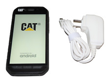 CAT S41 UNLOCKED RUGGED 32GB GSM AT&T T-MOBILE SMARTPHONE
