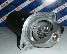 original Bosch Anlasser 12V, 1,6 kw Lombardini, Volvo, 0001109009,0986022500,002