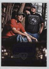 2014 Panini Country Music Retail Purple #82 The Lacs /99 Non-Sports Card 1d3