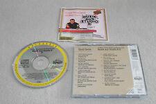 CD Chris Howland presenta musica proveniente da studio B sequenza 3 16. tracks 110