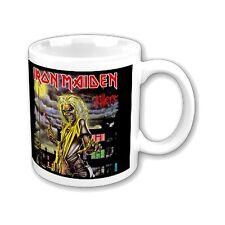 Iron Maiden - Killers Tasse im Geschenkkarton (2010) Neuware