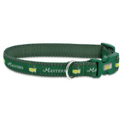 2021 Masters Dog Collar Augusta National Golf Club Green ⛳️ Small and Large Size