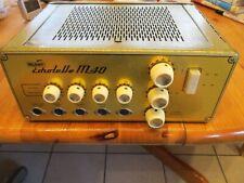 Echolette M40 Röhrenverstärker TOP