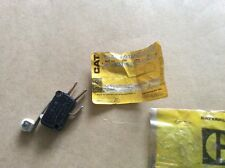 Fork lift truck parts-1x cat micro switch p/no 625718