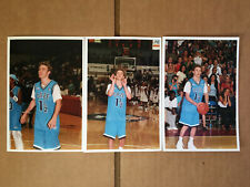 12x Justin Timberlake NSYNC original vintage photo snapshots . 12 set lot