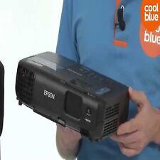 Epson EB-X03 H555B ❗ Full 3D HD 1080p HDMI 3LCD listo 🚀 Proyector ⭐ Home Cinema
