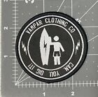 Vampar Clothing Co Can. You. Dig It Patch Surf Skate Snow