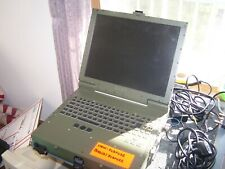 GRiD Defence Systems GRiDCASE 1500 Pentium III - Working