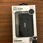 Auto Audio Cassette AUX Adapter