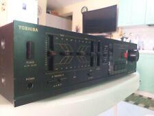 Amplificatore integrato TOSHIBA SB-M56 2 x 80watt no marantz onkyo pioneer rotel