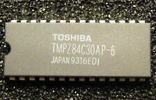 TMPZ 84c30ap-6 z80b-ctc Counter Timer Circuit 6mhz, Toshiba