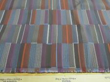 """3 & 1/2  YARDS MOMENTUM UPHOLSTERY FABRIC """"BOXCAR"""" COLOR KAHLUA 54 INCHES WIDE"""