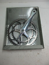 Shimano Dura Ace Crankset 53/39t 172.5mm Road Racing Bike FC-7701