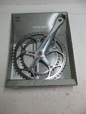 Shimano Dura Ace Crankset 53/39t 172.5mm Road Racing Bike FC-7701